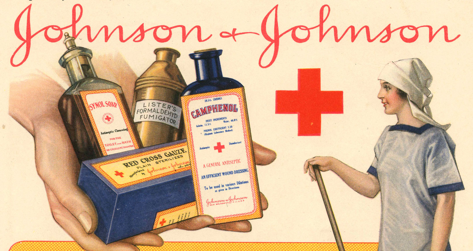 Johnson and johnson employee stock options