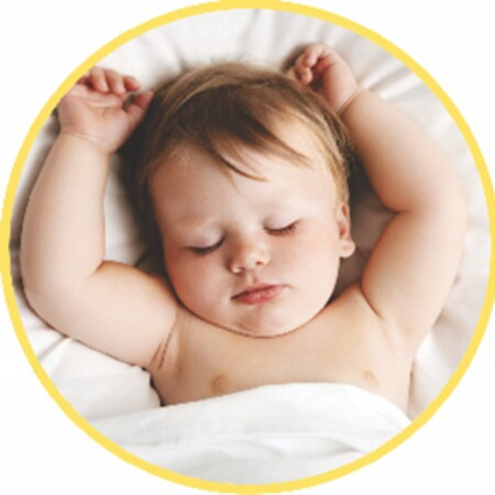3 simple steps for helping your baby fall asleep johnson johnson ccuart Gallery